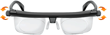 «ADLENS» регулируемые очки